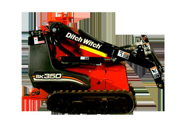 Sk350-Walkaround